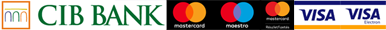 CIB Credit Card Payment